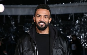 Craig David: I get more mellow about charts as I get older