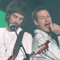 Kasabian's Serge: I would rather watch us play than be on stage