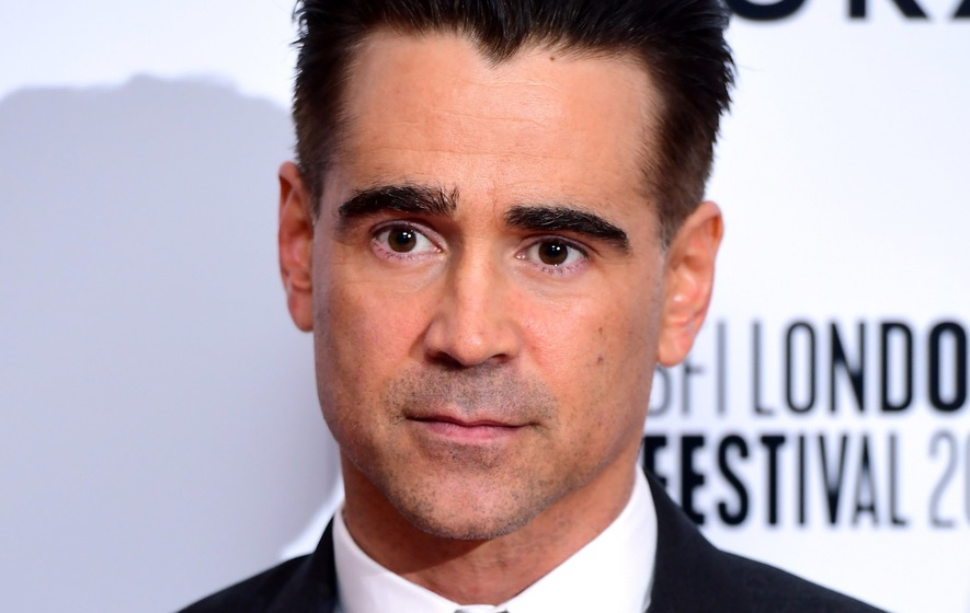 Colin Farrell praises Barry Keoghan for overcoming ...