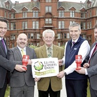 UFU celebrates 100 years at annual dinner