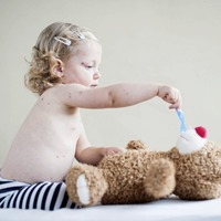 Childhood rashes: How to help identify them and tell if they're serious