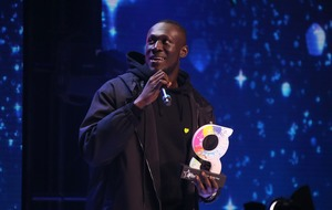 Stormzy apologises after thanking Bauer-owned Magic FM at rival's radio awards