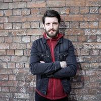 Antrim hurler Shane McNaughton on meditating in the subway and life's next sliotar