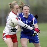 Multi-talented Neamh Woods relishing demanding schedule