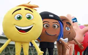 The Emoji Movie, Mel Gibson and Tom Cruise win at Razzie Awards