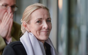 British film going from strength to strength – Baroness Fairhead