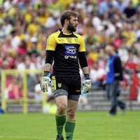 Departing Donegal keeper Peter Boyle says he's leaving an Ulster provincial title behind him
