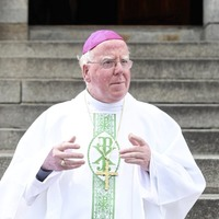 Pope 'accepts the resignation of Bishop McAreavey' in wake of Fr Finegan scandal