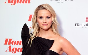 Reese Witherspoon shares throwback photo of Oscar win