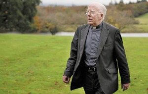Tom Kelly: Bishop McAreavey had his weaknesses but the Church will be poorer without him