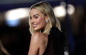 Margot Robbie's old Neighbours co-stars wish her luck for the Oscars