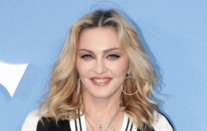 Madonna shares photo of Oscar date with Michael Jackson
