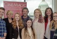 Lights, camera, action for Cinemagic's second feature length movie