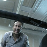 Nicholas Cage and Selma Blair in deranged horror comedy Mom and Dad
