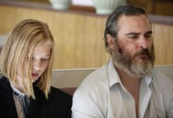 Joaquin Phoenix in Lynne Ramsay's gritty thriller You Were Never Really Here
