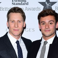 Tom Daley and Dustin Lance Black reveal sex of their baby