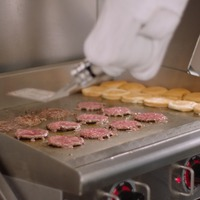 Flippy the burger-flipping robot has worked its first shift