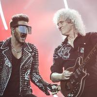 Queen and Adam Lambert join TRNSMT bill