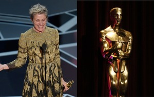 5 trophies that went missing like Frances McDormand's Oscar