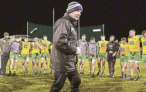'Dropping out of Division One wouldn't be the end of the world for Donegal': Bonner
