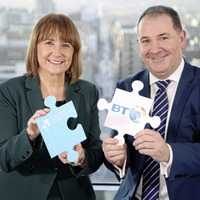 Chamber and BT partner up for 10th year running