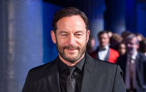 Jason Isaacs: For many years I was embarrassed to be an actor