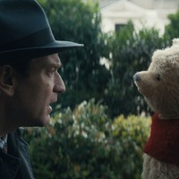 Ewan McGregor meets Winnie The Pooh in first Christopher Robin teaser