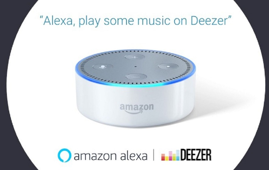 Amazon promises fix for creepy Alexa laugh