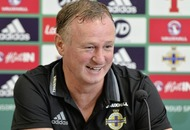 Video: Northern Ireland manager Michael O'Neill clarifies comments over 'targeting young Catholic players from the north'