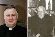 Priest in charge of Dromore diocese is former head of school where Malachy Finegan abused pupils
