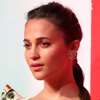 Alicia Vikander: It would be fun to keep playing Lara Croft