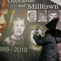 Mural unveiled to IRA members killed in Gibraltar 30 years ago