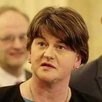 Foster says any briefings of loyalists by party figures were 'not on my behalf'