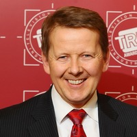 Bill Turnbull opens up about cancer diagnosis in emotional Bake Off appearance