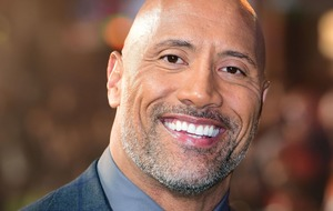 The Rock praises emergency services after daughter, two, in medical drama