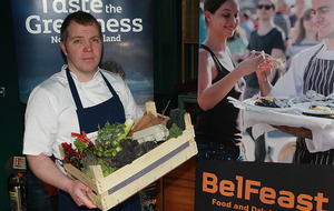 BelFeast food and drink festival runs from March 23-25