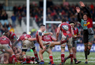 Ulster rugby games 'to move from BBC to pay channel'