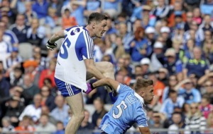 Allstar Conor McManus hails team spirit as Monaghan go west