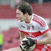 'Veteran' James Kielt happy to put his shoulder to the Derry wheel