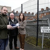 SDLP call for car park to be turned into social housing space