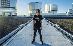 Prog hero Steven Wilson on new 'pop' LP To The Bone
