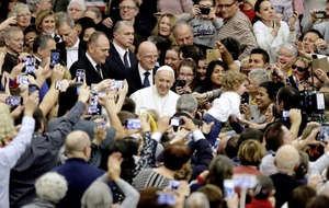 Pope Francis confirms dates for August Dublin visit - but no mention of trip to Armagh