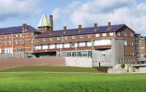 Tom Collins: Surviving life in St Colman's College with Fr Malachy Finegan