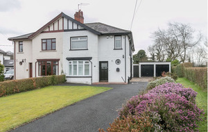 Property: Enjoy a home with real depth in Dunmurry