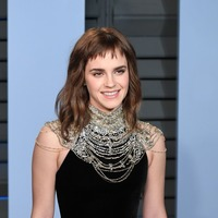 Emma Watson teams up with National Geographic for International Women's Day