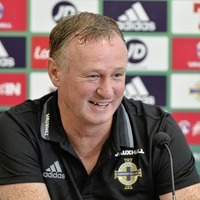 Sinn Féin call on Michael O'Neill to withdraw comments