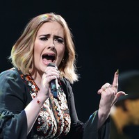 Adele tops list of UK's most streamed female artists
