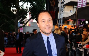 Stephen Graham: I hurt ankle on first day of Walk Like A Panther rehearsals