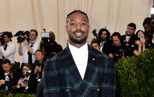 Michael B Jordan to adopt inclusion riders at company to encourage diversity