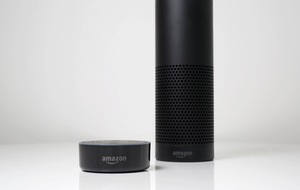 Amazon works on fix after complaints about Alexa's 'creepy' laugh